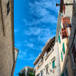 Old town in Kotor, Montenegro — 图库照片 #2290958