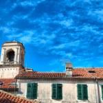 Old town in Kotor, Montenegro — Stock Photo