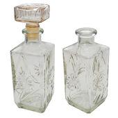 Decorative bottle — Stock Photo
