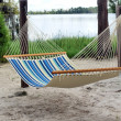 Stock Photo: Hammock 2