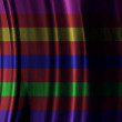 Abstract satin multicolored background — Stock Photo #2267482