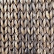 Papyrus leaf weave pattern — Stock Photo
