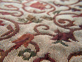 Macro weave fabric pattern3 — ストック写真