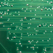 Circuit board background 3 — Stock Photo