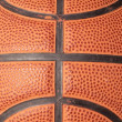 Basketball close up — Stock Photo