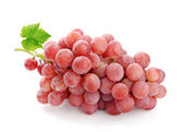 Pink grape — Stock Photo