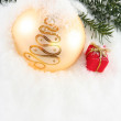 Bauble - Stock Photo