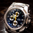 Foto Stock: Men's Wristwatch