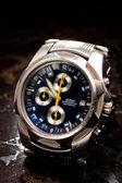 Men's Wristwatch — Stock Photo