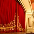 Stock Photo: OperHouse Interior 1