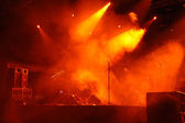 Stage In Lights 5 — Stock Photo