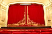 Opera House Interior 2 — Stock Photo