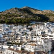 Mijas. Spain. — Stock Photo