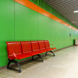 Pedestrian Underpass — Stock Photo