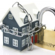 House Security — Stock Photo #2396811
