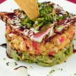 Gourmet Tuna Salad — Stockfoto