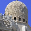 Cupola of mosque - Stock Photo