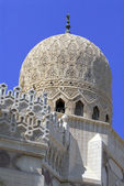 Cupola of mosque — Stock Photo