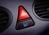 Emergency button — Stock Photo