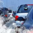 Traffic jam — Stock Photo #2544804