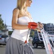 Shopping — Stock Photo #2579659