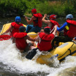 Rafting — Stock Photo #2292565