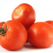 Red tomatoes — Stock Photo #2292751