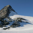 Stock Photo: Alps - Grossglockner