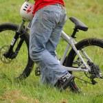 Biker — Stock Photo #2305798