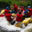 Rafting — Stock Photo #2305985