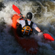kayaking — Stock Photo #2306723