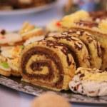 délicieux dessert — Photo #2307782