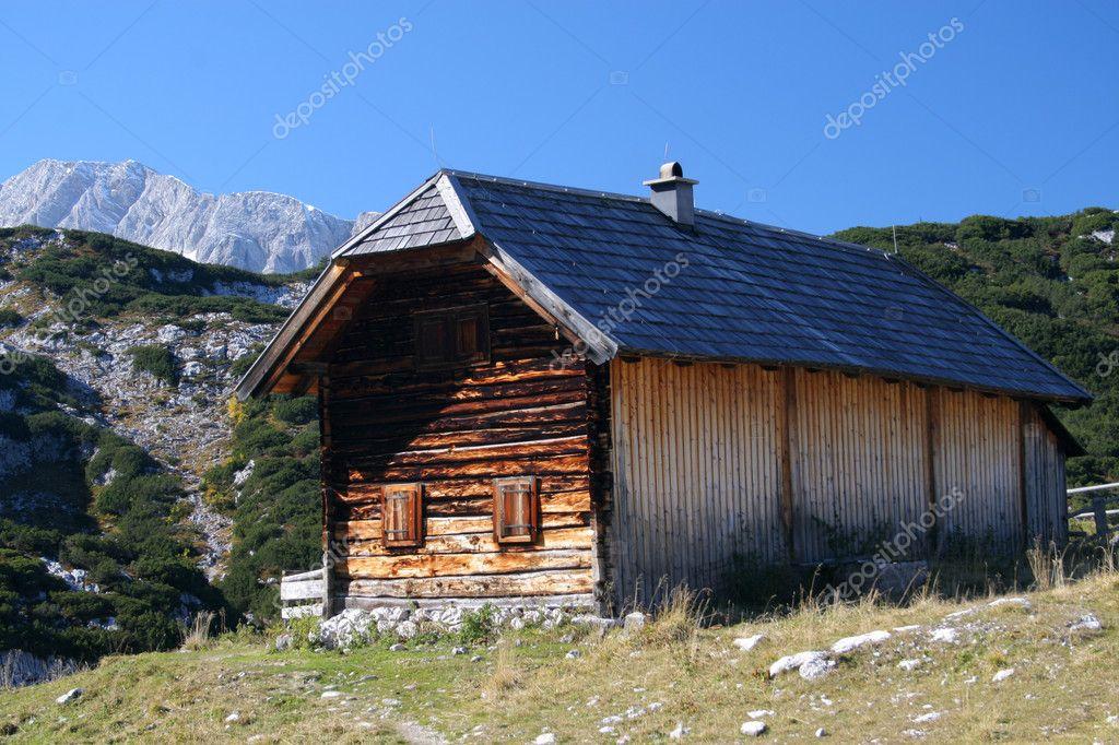 Mountain Cabin Photos Images