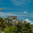 Tulum ruins — Stock Photo #2269716