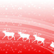 Reindeer — Vector de stock #2502770