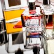 Perfumes bottles — Stock Photo #2262719