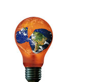 Energy crisis — Stock Photo