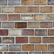 Stock Photo: Brickwork - wall