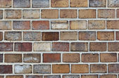 Brickwork - wall — Stock Photo