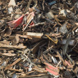 Scrap metal — Stock Photo #2284422