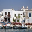 Paros, Greek Islands — Stock Photo