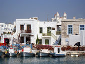 Paros, Greek Islands — Stock Photo
