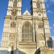 Westminster Abbey — Stockfoto #2428827