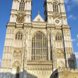 Westminster Abbey — 图库照片 #2428827