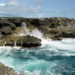 North Point, Barbados — Stock Photo