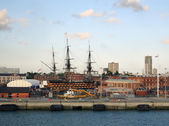HMS Victory — Stock Photo