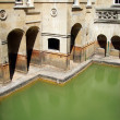 Roman Baths, Bath — Stock Photo