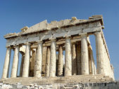 Parthenon — Foto de Stock