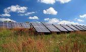 エコ エネルギー — ストック写真