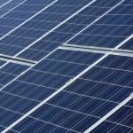 Solar panel — Stock Photo #2295814